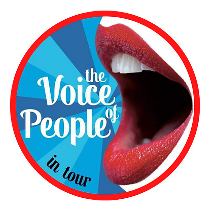 The Voice of People