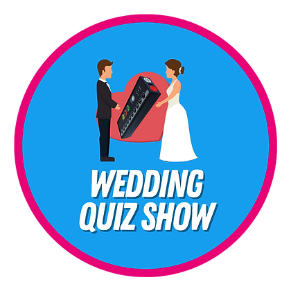 Wedding Quiz Show
