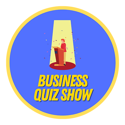 Business Quiz Show