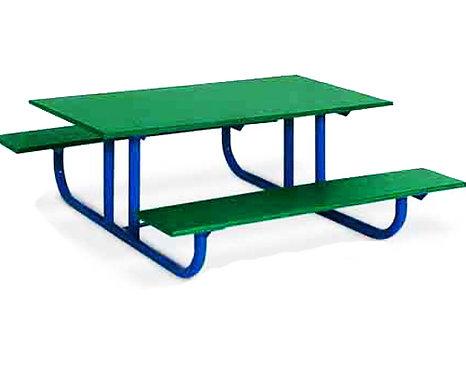 4' Heavy Duty Preschool Table