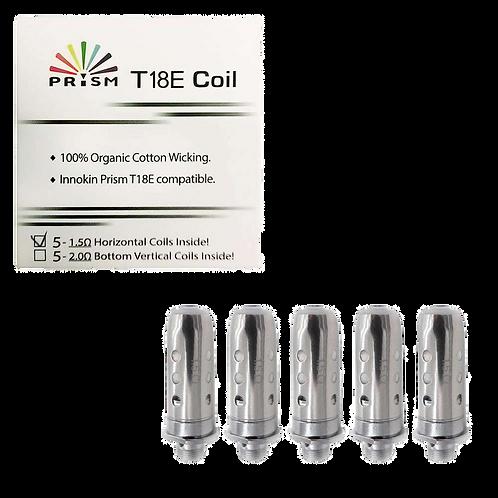 Innokin T18E Coils (5 pack)