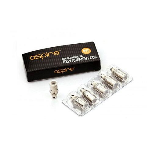 Aspire BVC Coils (5 pack)