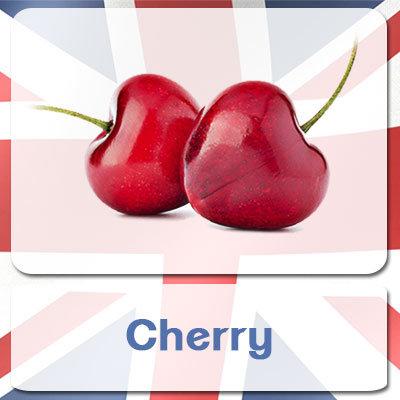 Cherry E-Liquid 10ml