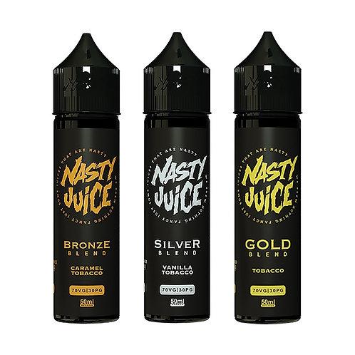 Nasty Juice Tobacco 50ml Shortfill