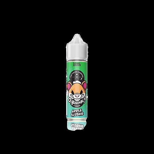 Vaping Hamster Apple Slushie 50ml Shortfill
