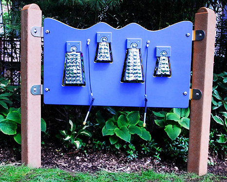 Cow Bell Panel