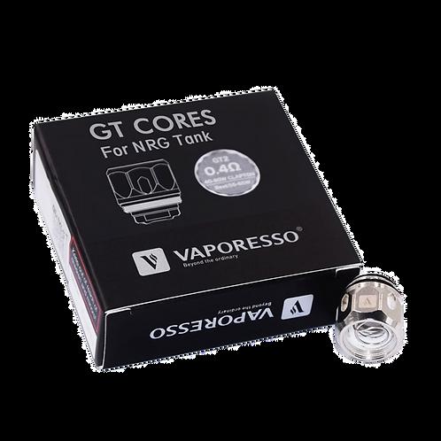 Vaporesso GT2 Coils 0.4 Ohm 3 Pack