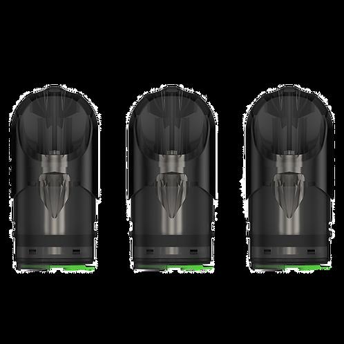 Innokin I.O Ceramic Pods (3 Pack)
