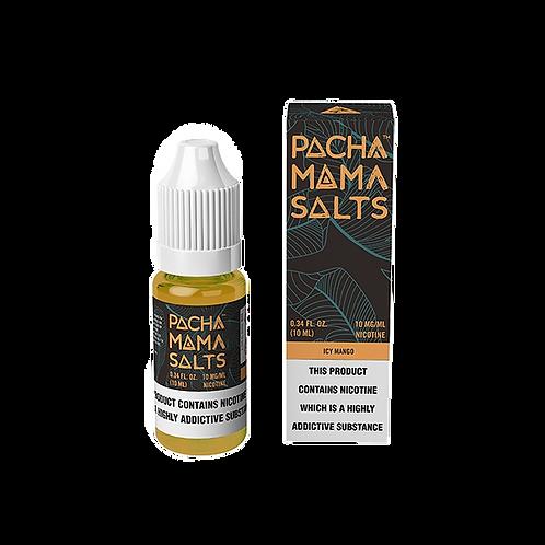 Pachamama Salts 10ml - Icy Mango