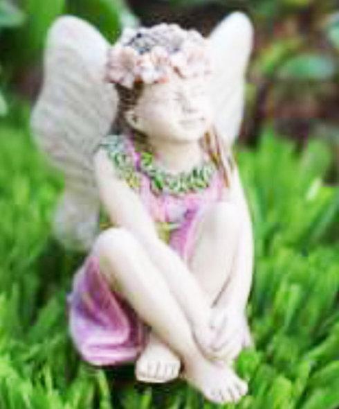 Fairy Lauren