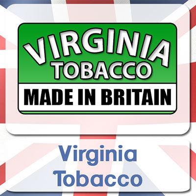 Virginia Tobacco E-Liquid 10ml