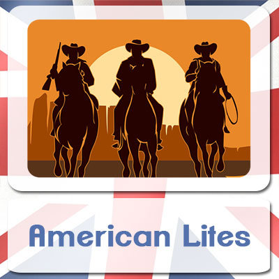 American Lites E-Liquid 10ml