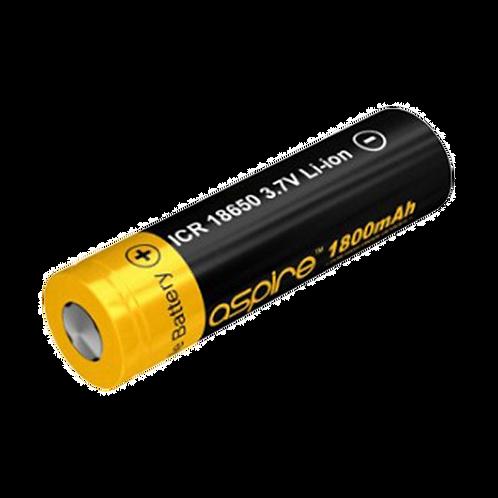 Aspire 18650 40A 1800mah Battery