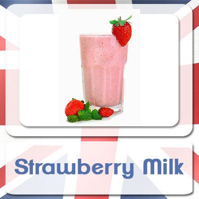 Strawberry Milk E-Liquid 10ml