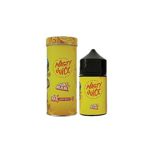 Nasty Juice 50ml Shortfill - Cush Man