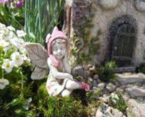 Fairy Kathy