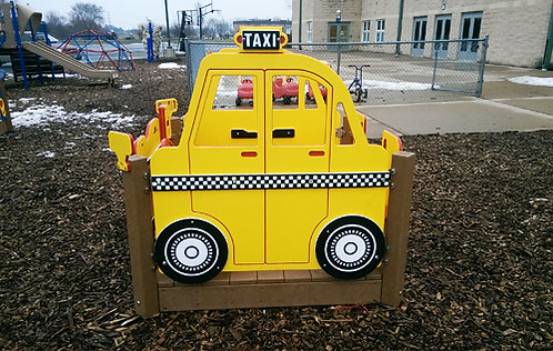 Downtown Taxi