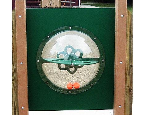 Paddle Ball Panel