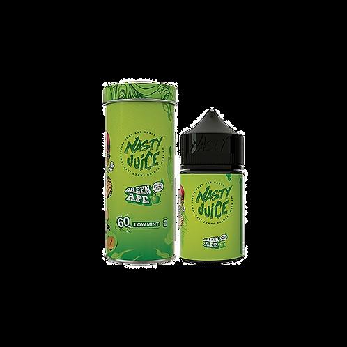 Nasty Juice 50ml Shortfill - Green Ape