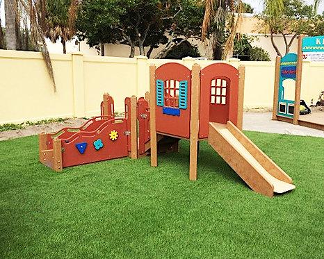 Infant-Toddler Fun Climber