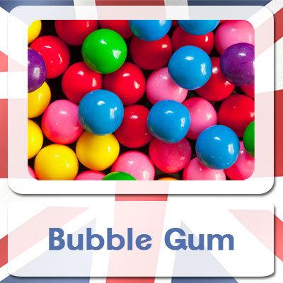 Bubble Gum E-Liquid 10ml