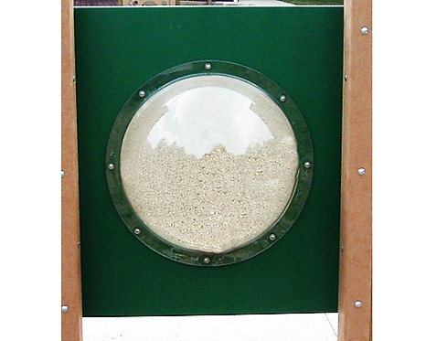 Bubble Panel