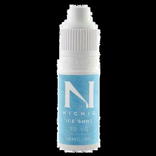 Nicotine Ice Shot