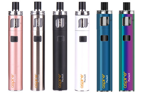 Aspire PockeX All in One Kit