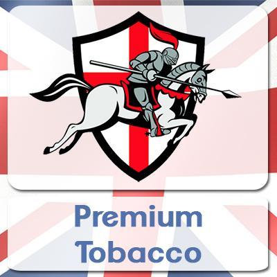 Premium Tobacco E-Liquid 10ml