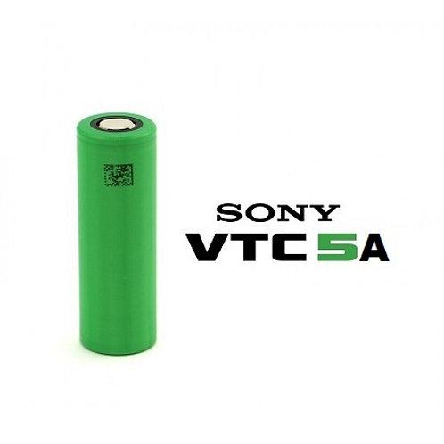 Sony VTC5A 18650 Battery Single