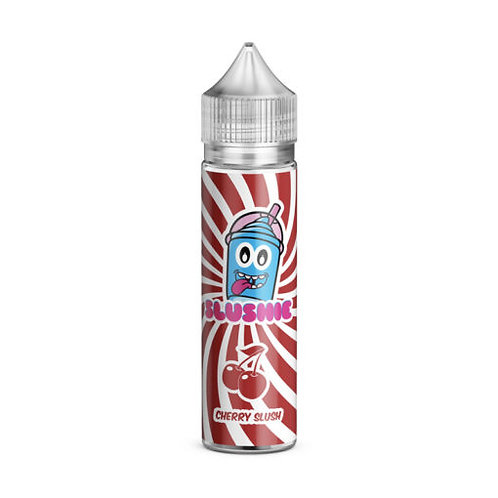 Slushie Cherry Slush 50ml Shortfill