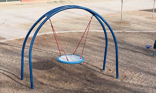 Single Orb Swing