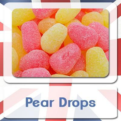 Pear Drops E-Liquid 10ml