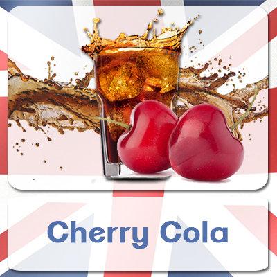 Cherry Cola E-Liquid 10ml