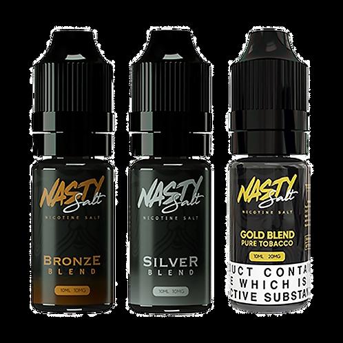 Nasty Juice Salt Tobacco