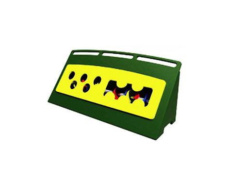 Bead Sensory Box