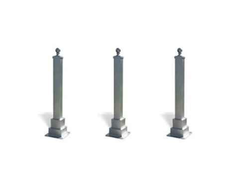 Hampton Series Bollards