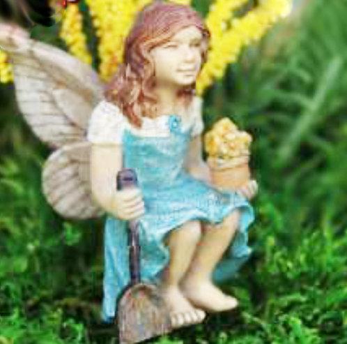 Fairy Catherine