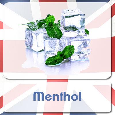 Menthol E-Liquid 10ml