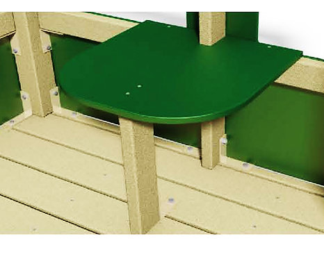 Playhouse Table