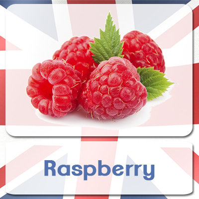 Raspberry E-Liquid 10ml