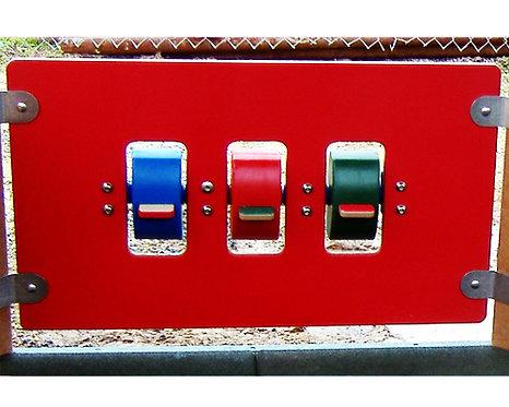 Sound Tumbler Panel