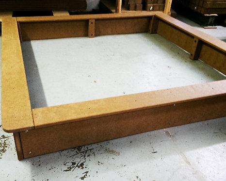 Composite Sandbox