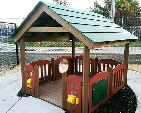 Infant Activity Center #3