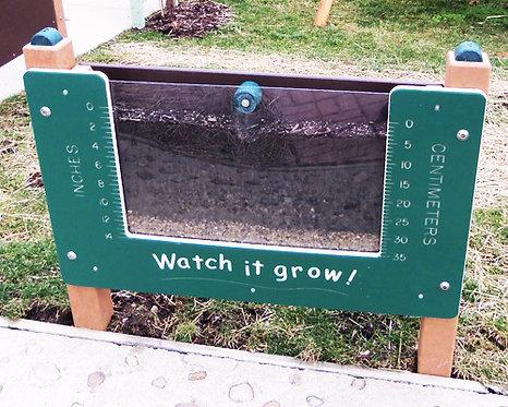 Grow Panel