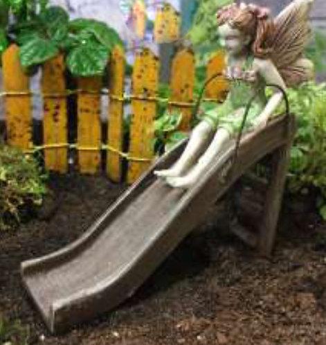 Fairy w/ Slide