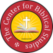 The Center for Biblical Studies Logo.png