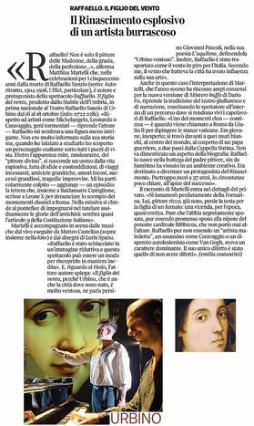 Il Corriere della Sera, La lettura