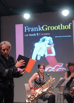 Syrène Frank Groothof