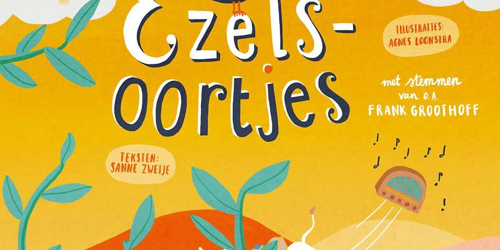 Ezelsoortjes - Kinderboekenweek